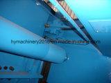 Macchina piegatubi idraulica semplice della zolla d'acciaio di CNC Wc67k-200X3200