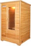 Nieuwe Infrarode Sauna (spar-023L)
