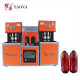 2L 4 la cavité Semi-automatique machine de soufflage PET bouteille de bière fournisseur Taizhou