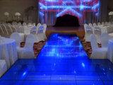 Populaires de P25 LED haute définition de plancher de danse de vidéo