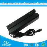 Produttore portatile Msr605 del lettore di schede della banda magnetica del USB della macchina di Msr