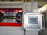 Bandejas de plástico CONTENEDORES termoformadora Full-Automatic