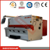 ギロチンのせん断、CNCのシート・メタルの打抜き機の油圧せん断機械