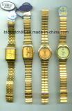 Antique Gold Wrist Watch for Lovers