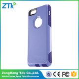 4.7inch het Geval van de Telefoon van de cel voor iPhone 6 Purper Geval