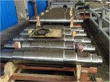 大きい機械装置の使用大きいシャフトの機械化