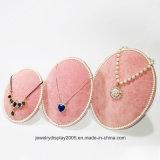 Porte-bijoux Présentoir avec perle pour pendentif Collier Organisateurs de bijoux