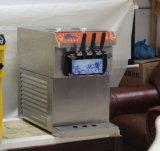 1. Tres a favor de la Mesa de máquinas de helado