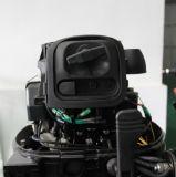 F15BMS, controllo dell'attrezzo, inizio manuale e motore esterno della breve asta cilindrica