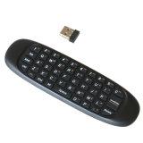 C120 para la radio alejada 2.4G del teclado androide de la PC