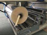 Автоматические 4 линии пластичная машина упаковки для чашек