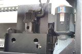 Het groeven van Machine voor Roestvrij staal