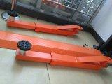 4ton Pfosten-Aufzug der Grundplatte-2 mit manueller Freigabe