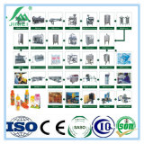 Chaîne de fabrication prix de production aseptique automatique de jus de fruits de qualité de machines