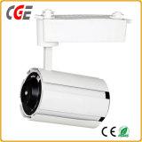 Feux de piste LED antireflet 24W/30W/35W à LED feux de piste par28/PAR30 AC85-265V Lampes à LED lumière LED d'éclairage LED