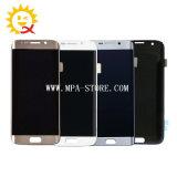 S7 Edge Affichage LCD pour Samsung Mobile