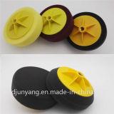 Garnitures de mousse de polissage de premier de vente de modèle véhicule simple confortable d'éponge