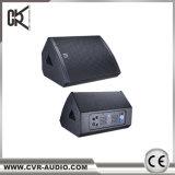 Equipo De Audio Active de 12 pulgadas del monitor del piso del gabinete de altavoces