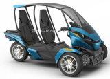 Due sedili Scooter mobilità con Top, 800W-100W motore (LN-010-A)