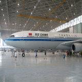 L'Acier Préfabriqués aircraft hangar Warehouse