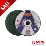 Sali Made Resin for Tapered Regulating Grinding Wheel