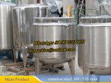 depósito mezclador de alto cizallamiento homogeneizador depósito mezclador