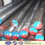 SAE1050, acero plástico del molde del acero de carbón de la alta calidad de S50C