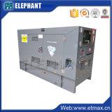 diesel van de Alternator van de Motor van 15kVA 12kw Quanchai Draagbare Generator