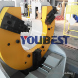 Automatisches Stahlrohr-Schweißgerät für Rohrleitung