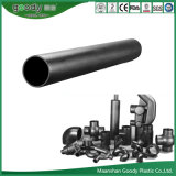 HDPE Rohr-Druckdose-Regenwasser-Entwässerung-Rohre