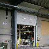De industriële Deur van de Rol/de Automatische LuchtDeur van de Garage/de Deur van de Garage van het Staal