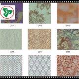 유리, 세라믹 소결 유리, 사기질 유리, 장식적인 유리를 인쇄하는 스크린