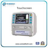 La pompe à perfusion médical portable multifonction
