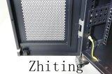 Gabinetes de gabinete de rede do servidor da série Zt HS de 19 polegadas usados no micro módulo
