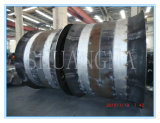 海洋工学のための鋼鉄製造の管