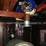 LPG 실린더 생산 라인을%s 기계를 금속을 입히는 아연