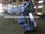 De de enige Zwenkende Boot van het Wapen en Kraanbalk van het Vlot met Kraanbalk van de Boot van de Redding van de Kraan de Snelle met Concurrerende Prijs