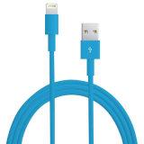 iPhone를 위한 8 Pin USB 충전기 코드 Sync 데이터 케이블