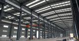 Marco de acero del espacio de la estructura de acero para el astillero