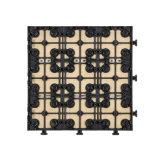 Commerce de gros prix bon marché interrompu Piscine Deck carreaux de mosaïque rustique le tapis de sol pour la vente