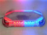 PC 돔 32W LED 스트로브 소형 Lightbar (TBD0696-8A1)