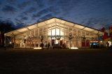 大きい屋外党テントの大きい玄関ひさし党テントの屋外のイベントのテントの壁テントのキャンプ