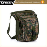 Esdy Tactical Outdoor Camo Camping Leg Bag