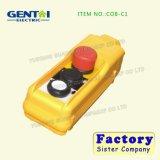 防水Lifingボタンの制御スイッチ