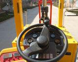 TTC02 R/Zg400熱可塑性のScreedingの道マーキング機械(ドライブの種類)