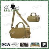 Qualidade tática em forma de barril por atacado do saco de Duffle do lazer da ACU Molle e saco de acampamento do curso da caça do esporte de Durablemilitary