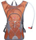 Backpack напольного оводнения несущей воды задействуя велосипед в славной ткани