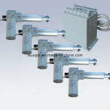 Lineaire Actuator voor het Mechanisme Fy011 van de Stoel