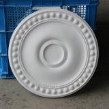PU-Decken-Medaillon-Dekoration-Decken-Platte Hn-123