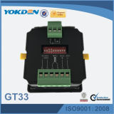 Gt33 Moteur LED Affichage Digital Rpm Meter